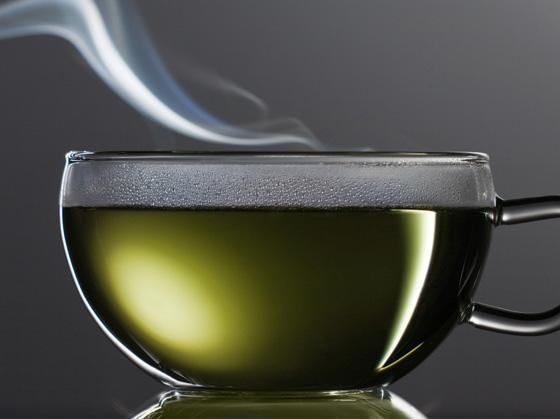 reinstes Wasser für den Tee - mit einer Umkehrosmoseanlage