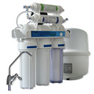 QuaRO PLUS ECO Umkehr-Osmoseanlage