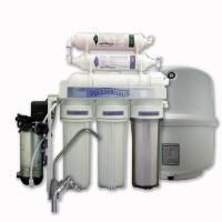 QuaRO PLUS POWER Umkehr-Osmoseanlage