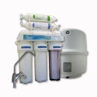 QuaRO PLUS Standard Umkehr-Osmoseanlage